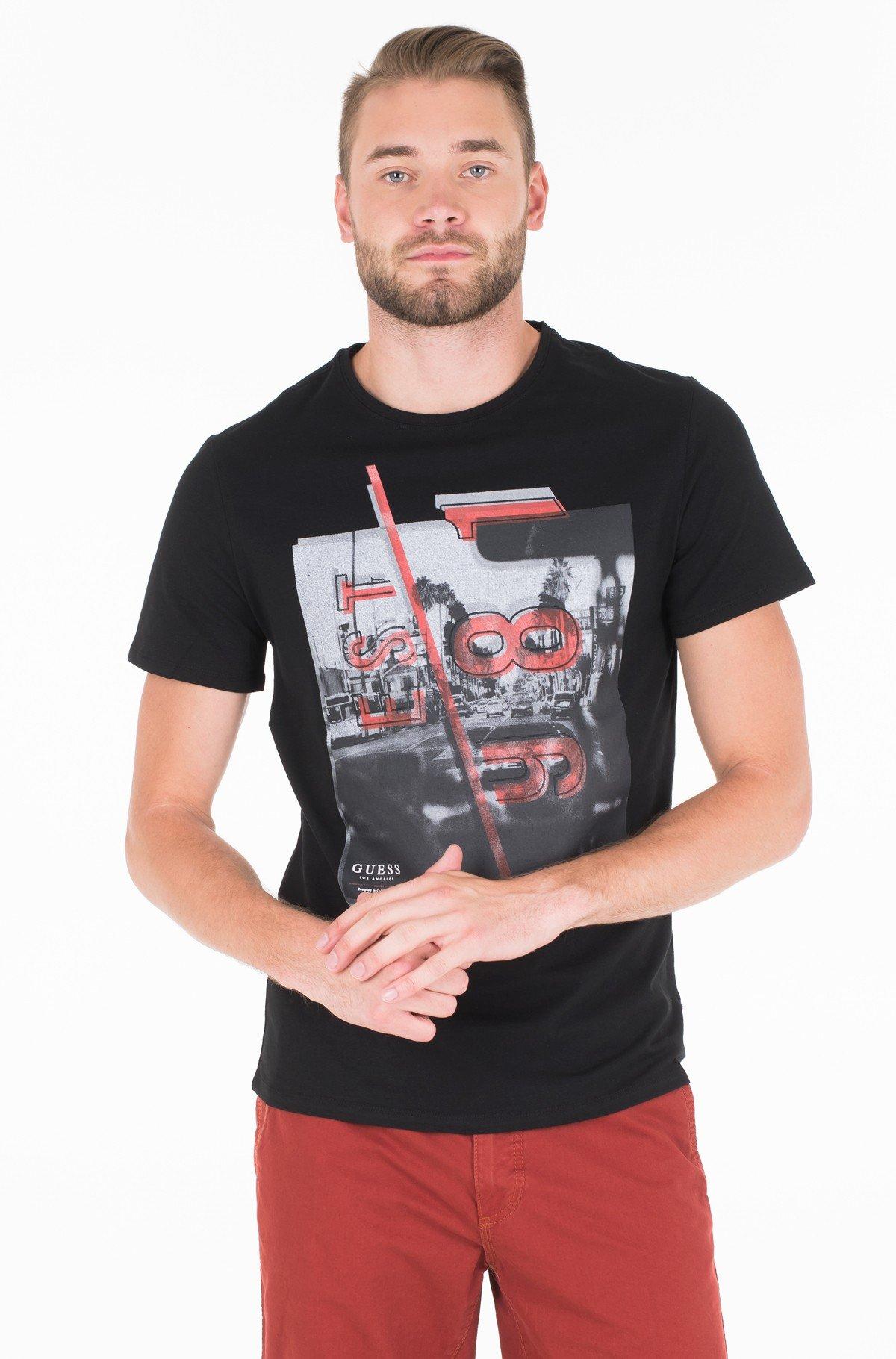 Marškinėliai M93I32 J1300-full-1