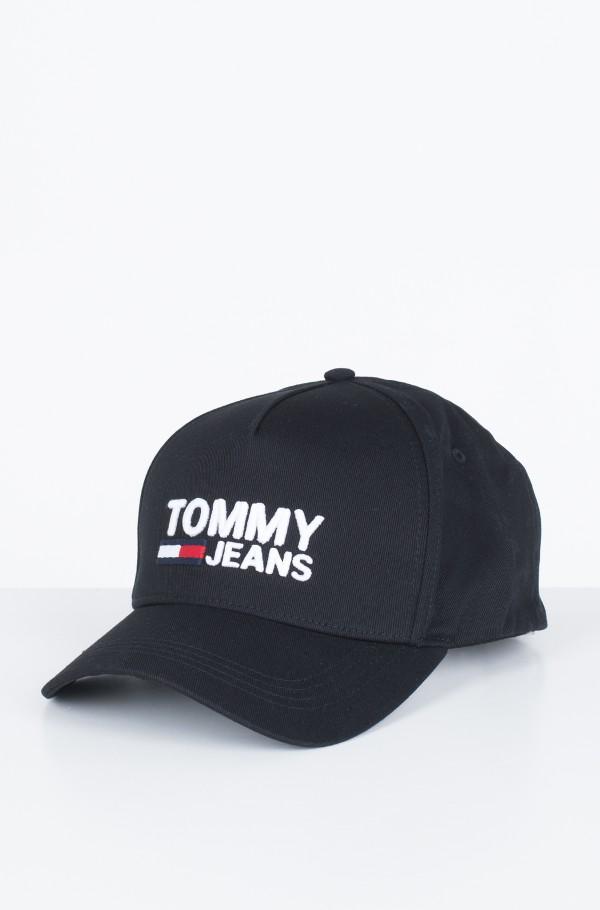 TJM LOGO CAP