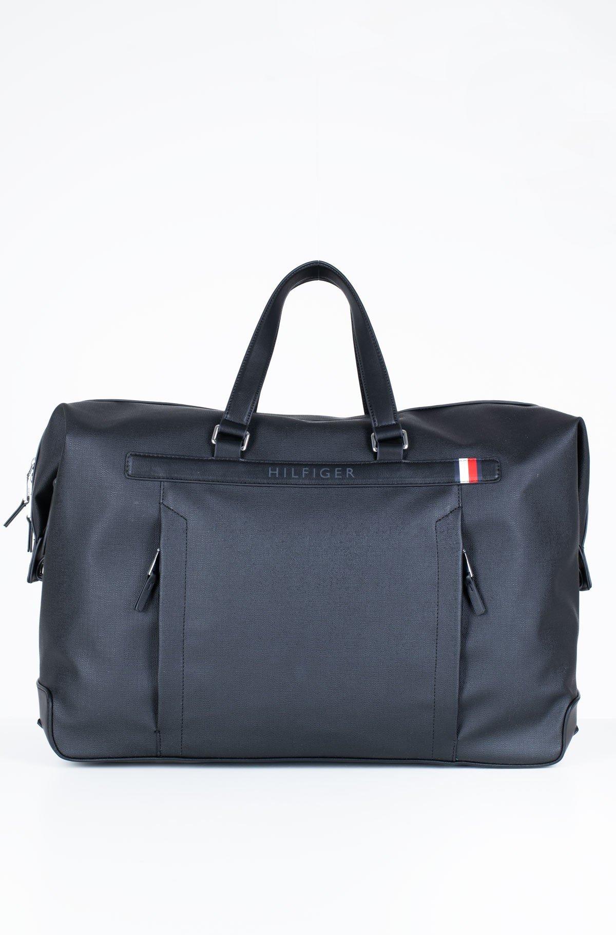 Kelionių krepšys COATED CANVAS DUFFLE-full-1