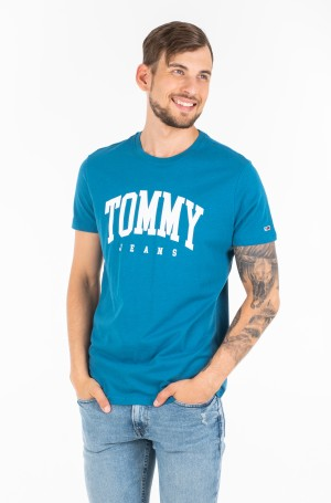 Marškinėliai Tjm Essential Logo Tee-1