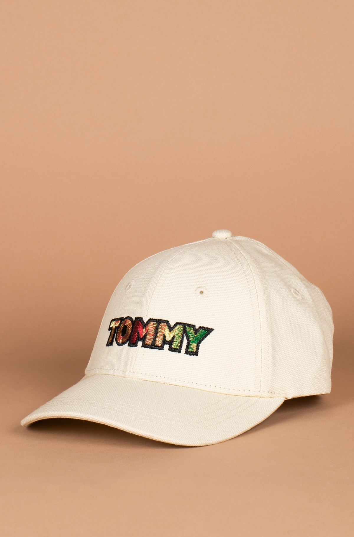 Cap TOMMY PATCH CAP-full-1