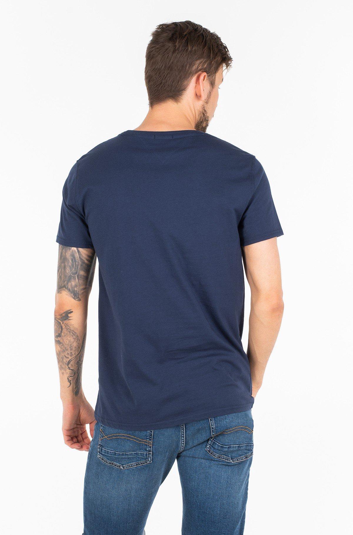 T-shirt TJM ORIGINAL JERSEY TEE-full-2