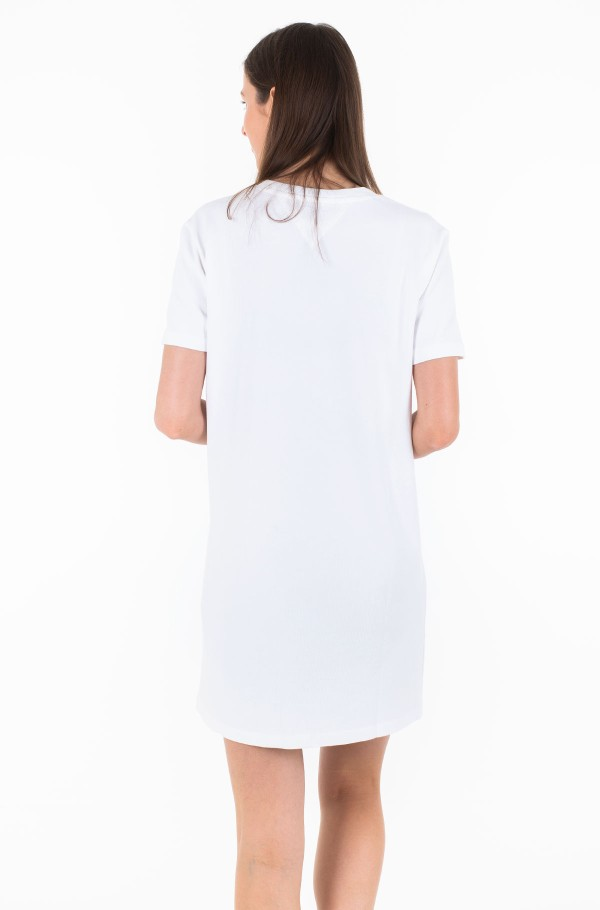TJW GRAPHIC TEE DRESS-hover
