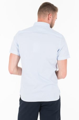 Marškiniai SLIM MINI PRINT SHIRT S/S-2