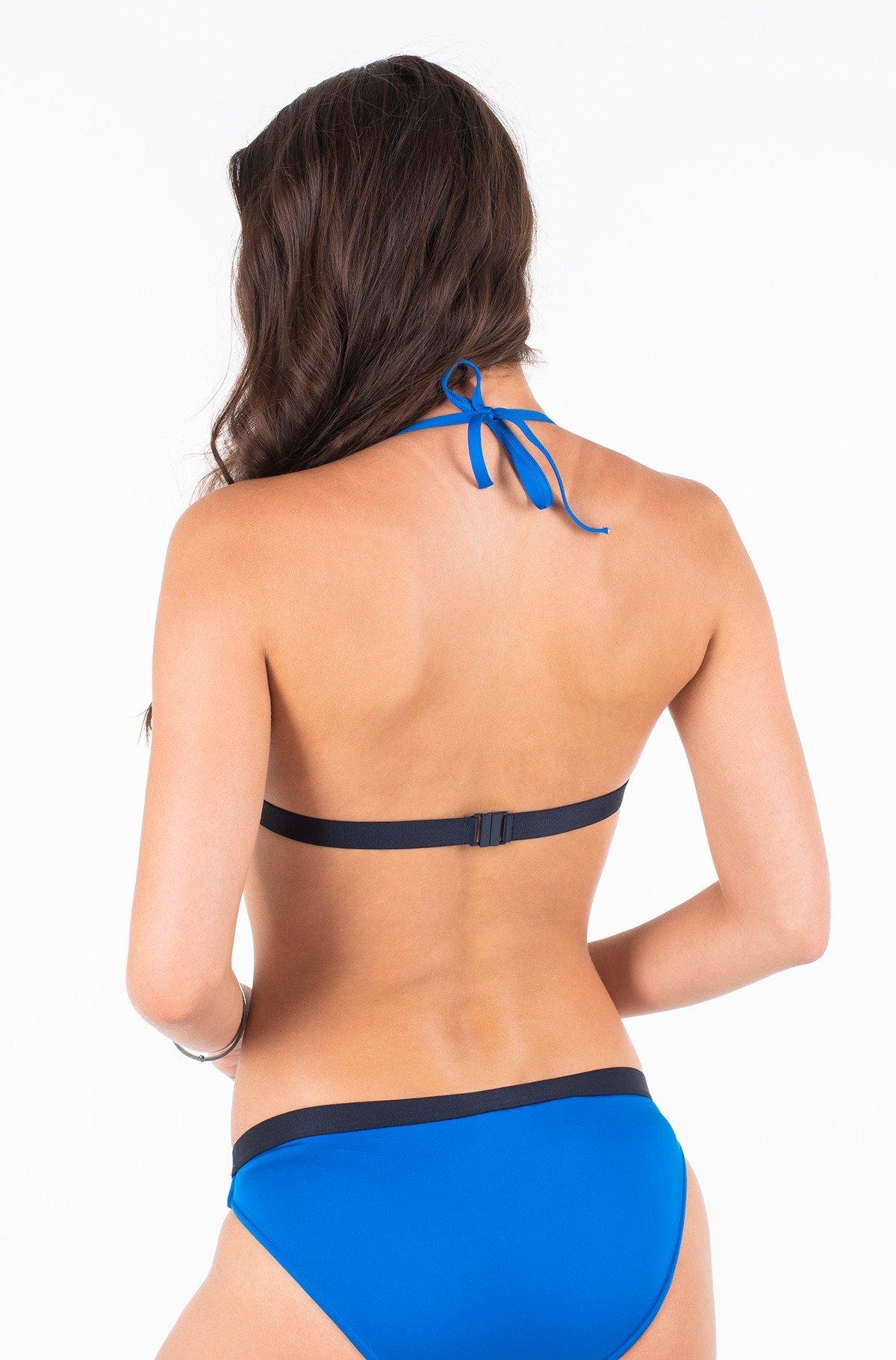 Bikini top TRIANGLE FIXED UW0UW01758-full-2