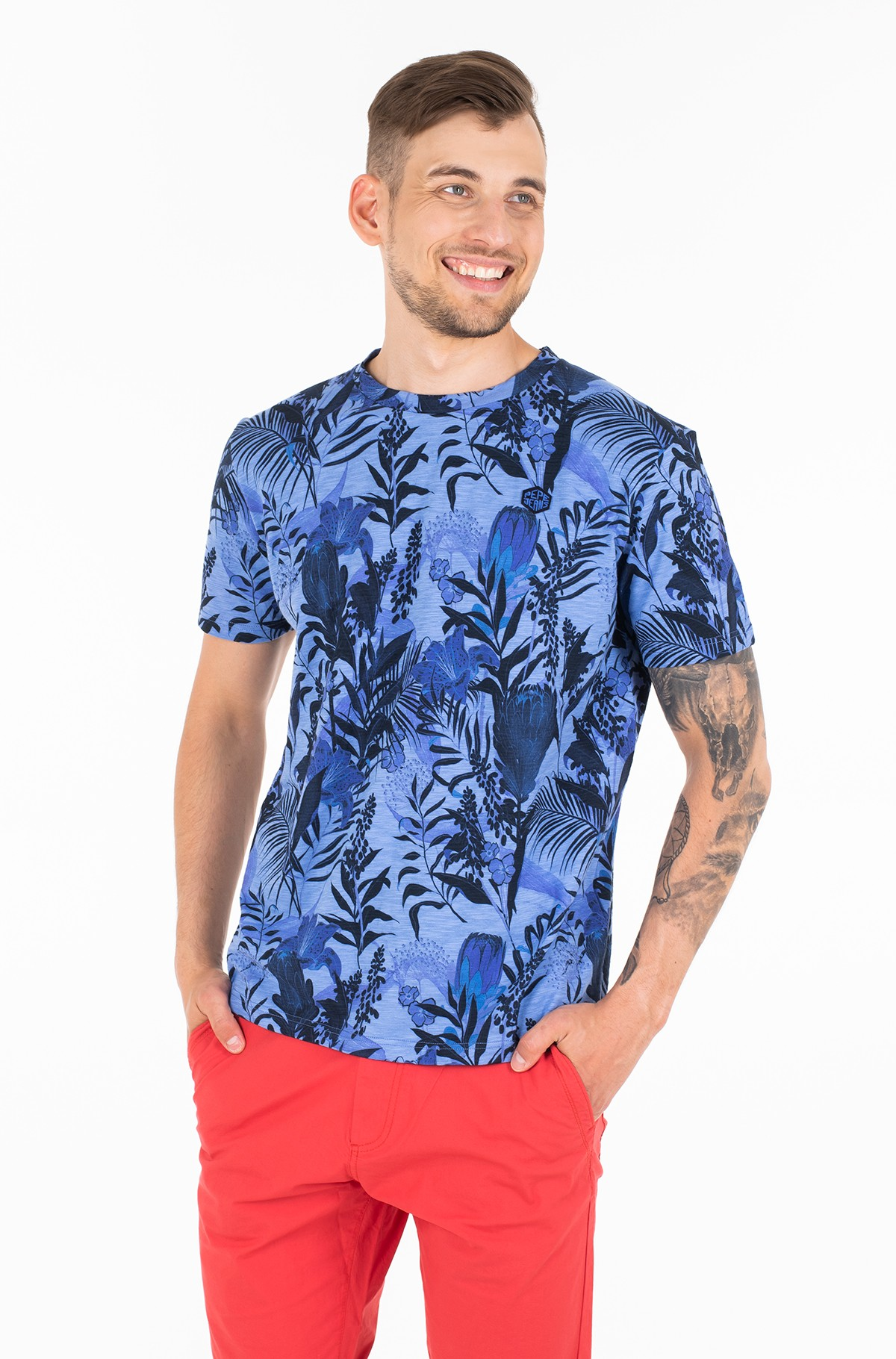 Marškinėliai HEYLIN/PM506561-full-1