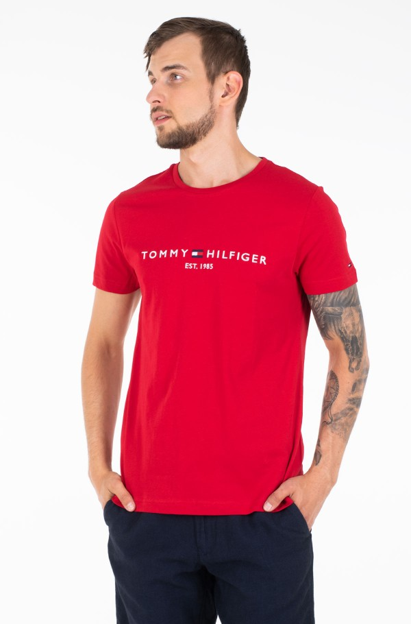 CORE TOMMY LOGO TEE