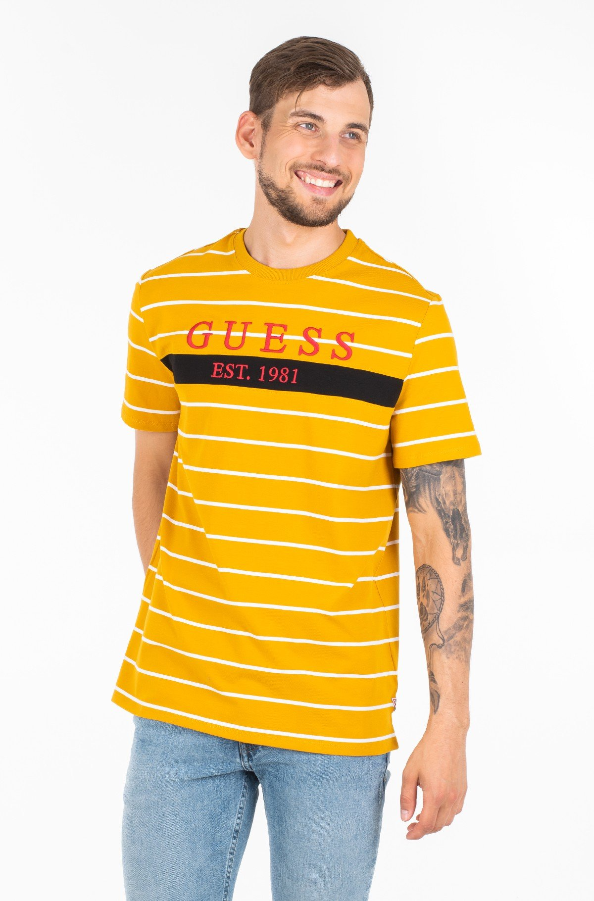 Marškinėliai M93I63 K8RC0-full-1