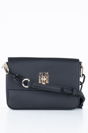 Shoulder bag TH SAFFIANO MINI CROSSOVER-1