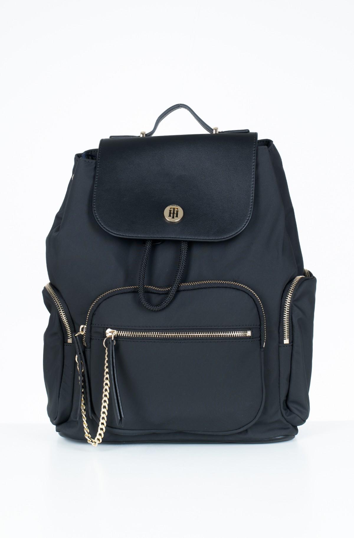Backbag CORE NYLON BACKPACK-full-1