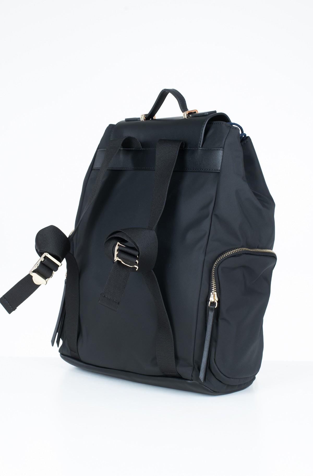 Backbag CORE NYLON BACKPACK-full-2