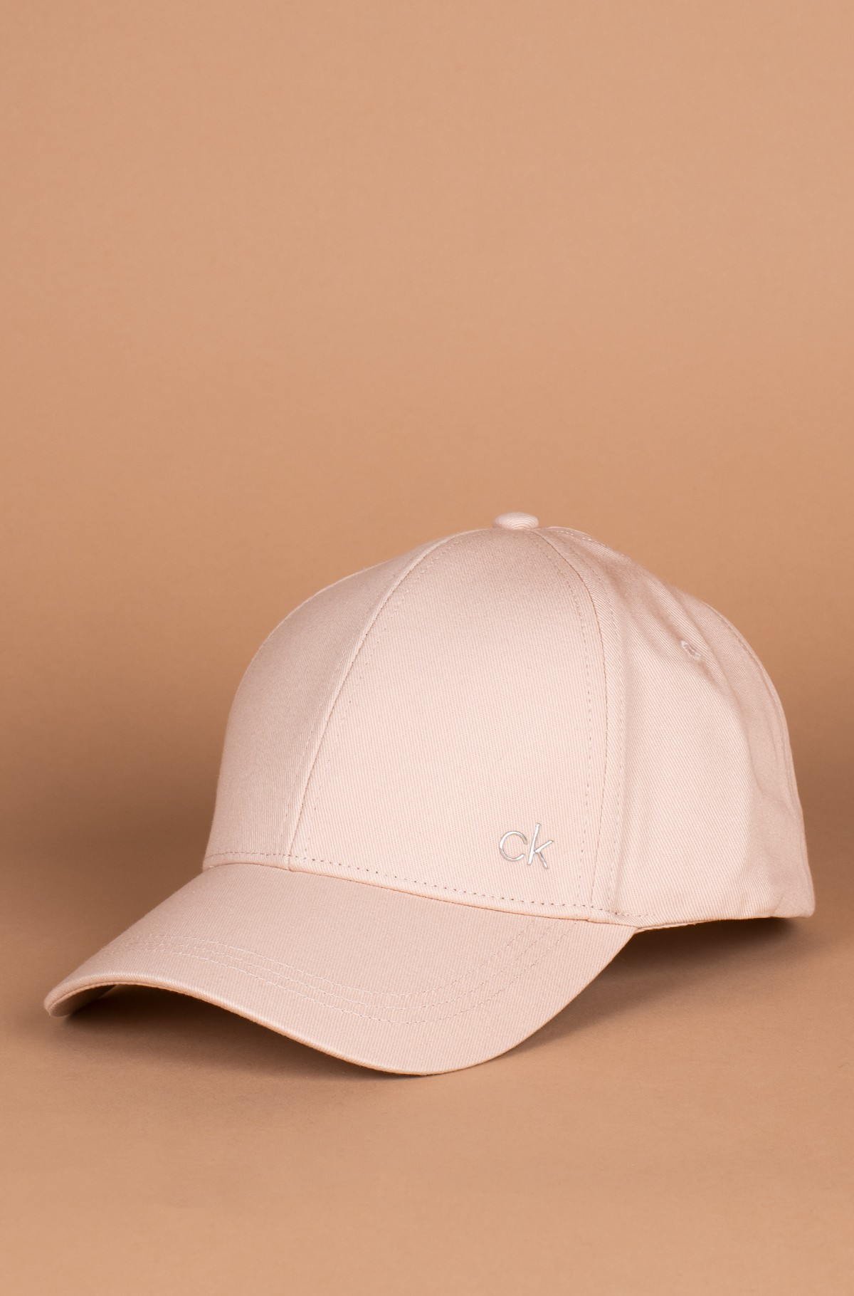 Cepure ar nagu CK METAL CAP-full-1