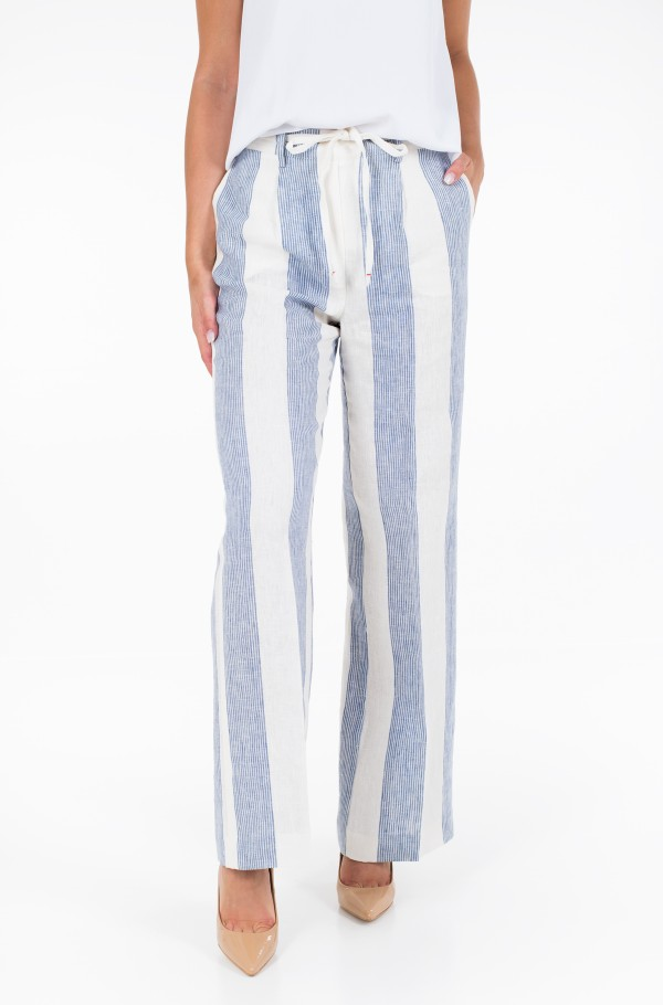 MARTINA PULL ON PANT