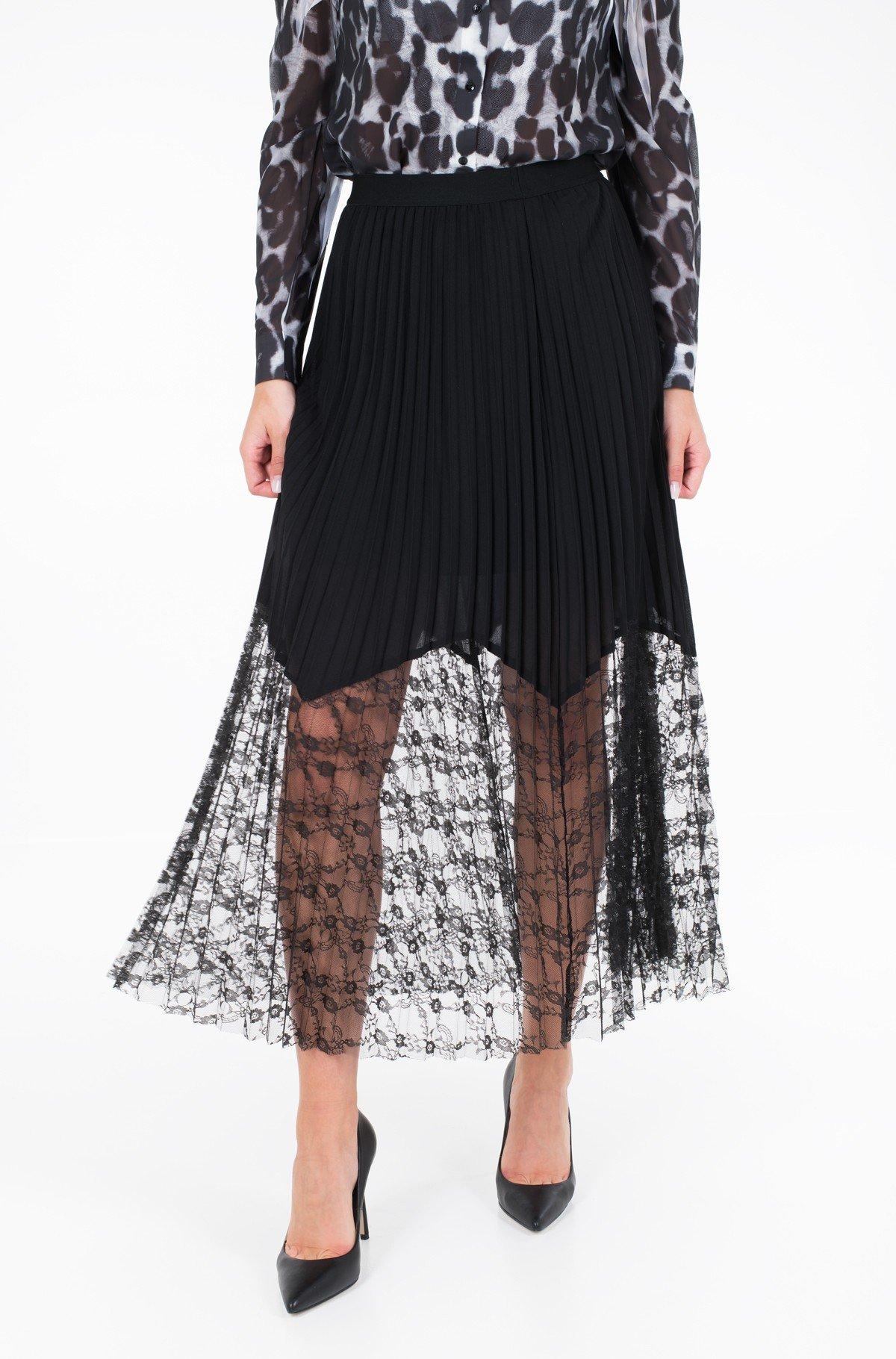 Skirt W93D80 WBWN0-full-1