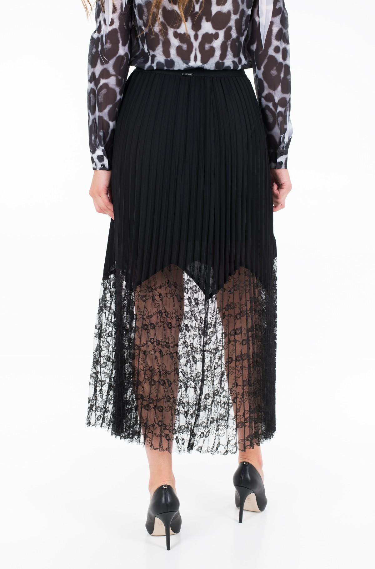 Skirt W93D80 WBWN0-full-2