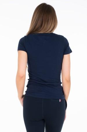 Marškinėliai TJW SLIM MODERN LOGO TEE-2