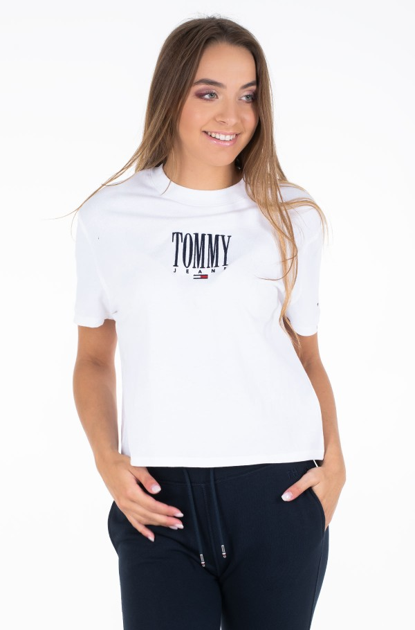 TJW EMBROIDERY GRAPHIC TEE