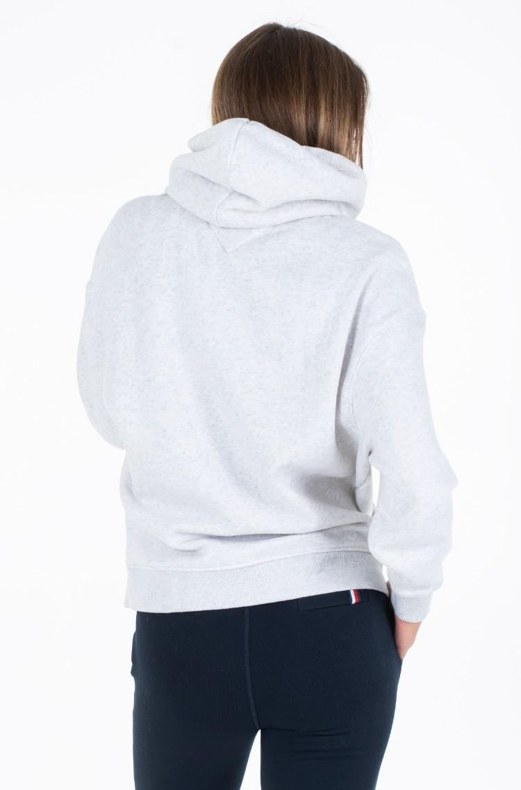 Hoodie TJW MODERN LOGO HOODIE Tommy Jeans, Womens