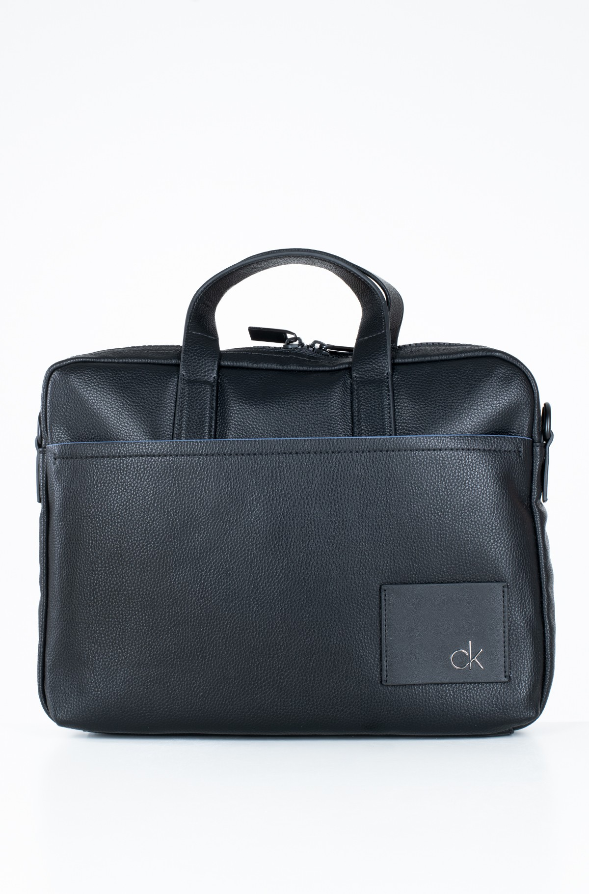 Kompiuterio krepšys  CK DIRECT SLIM LAPTOP BAG-full-1