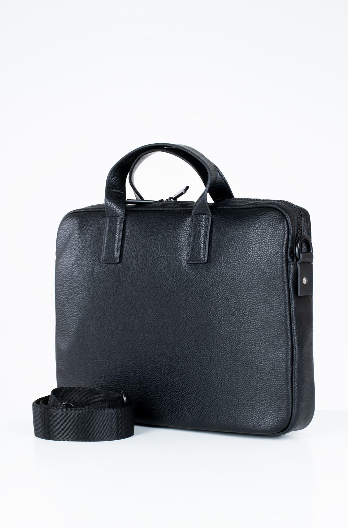 Kompiuterio krepšys  CK DIRECT SLIM LAPTOP BAG-full-2