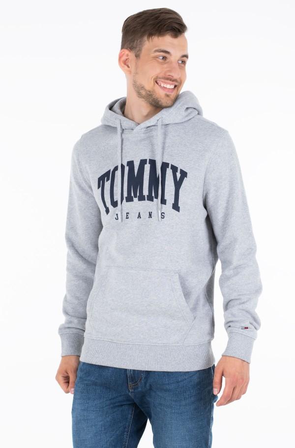 TJM ESSENTIAL TOMMY HOODIE