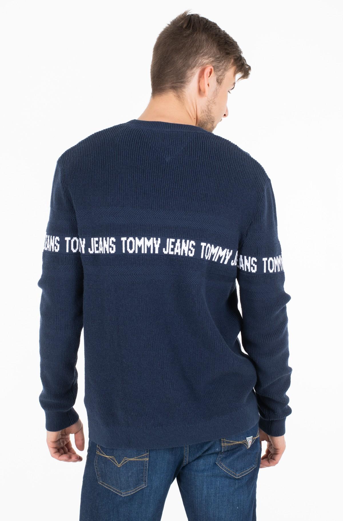 Sweater TJM TAPE SWEATER-full-2