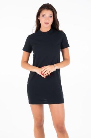 Suknelė TAPE LOGO T-SHIRT DRES-1