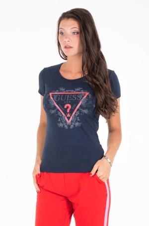 Marškinėliai W93I72 J1300-1