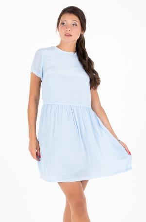 Suknelė FAUX SILK T-SHIRT DRESS-1