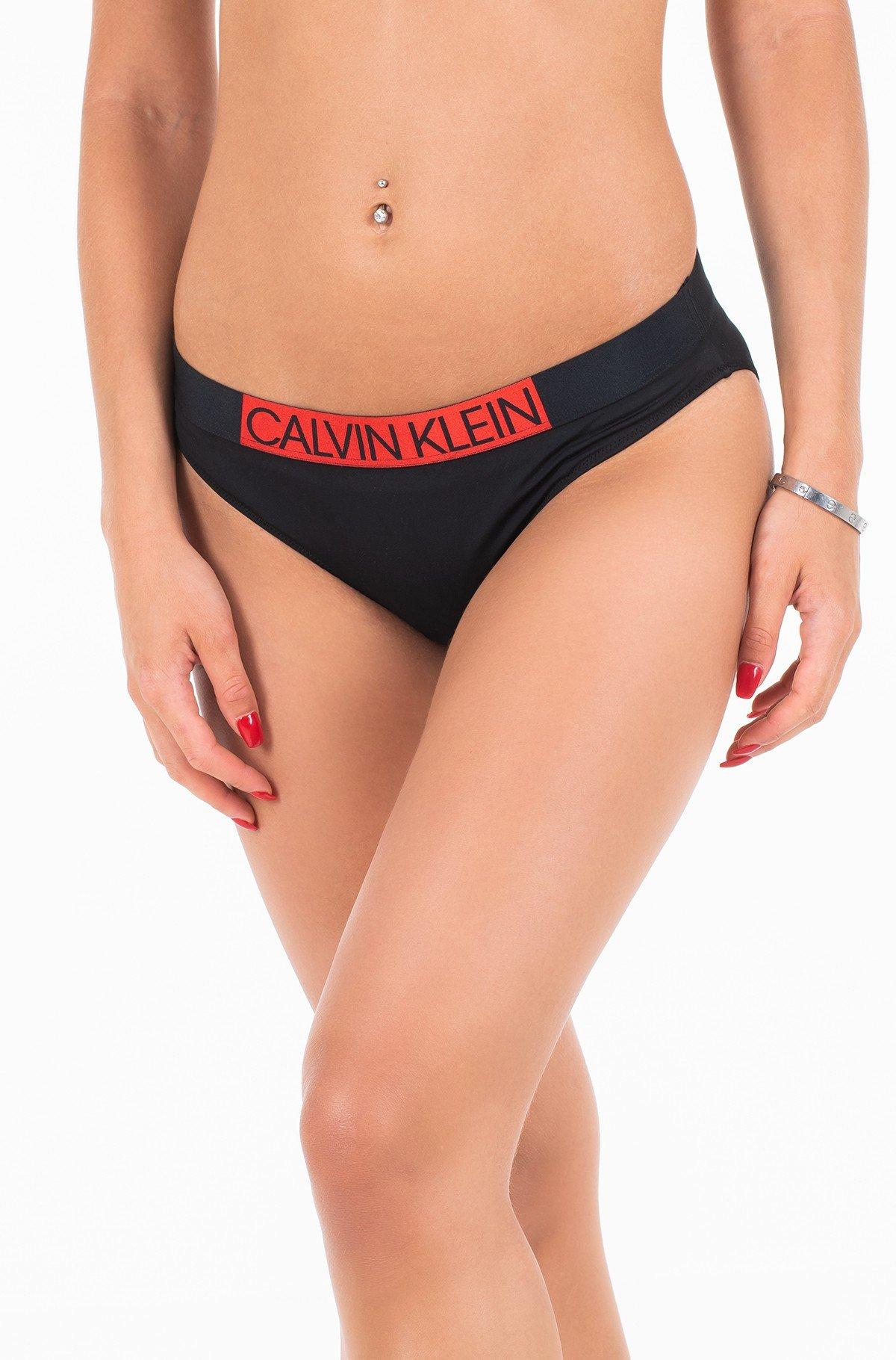 Bikini bottom CLASSIC BIKINI KW0KW00659-full-1