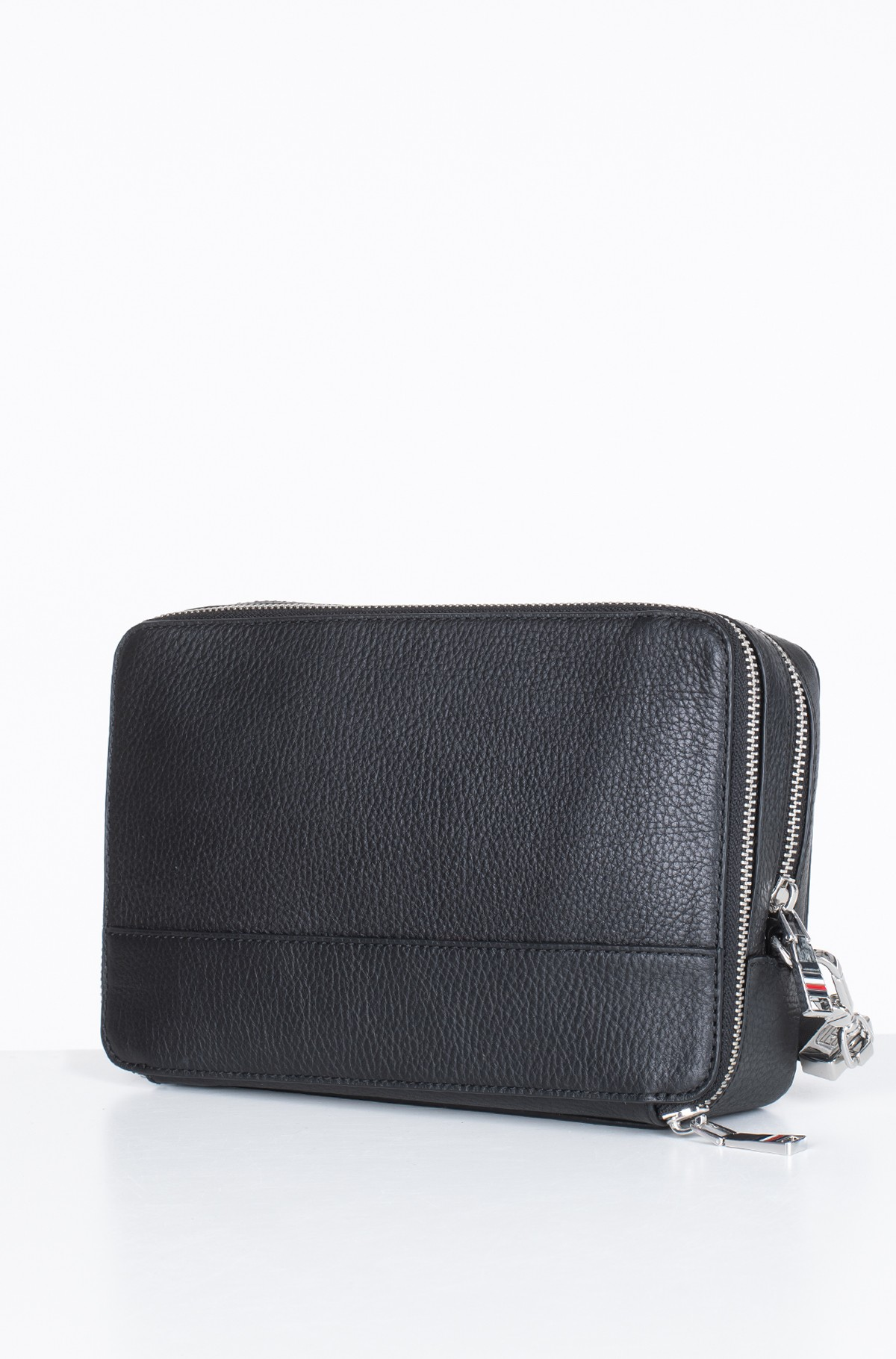 Vyriška rankinė CORPORATE LEATHER MONEY BAG-full-2