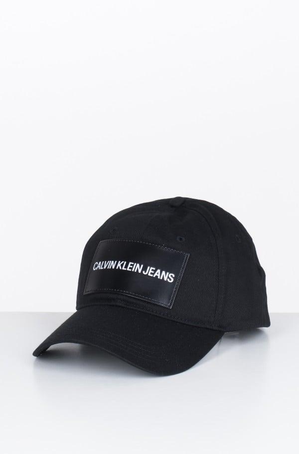J INSTITUTIONAL CAP M