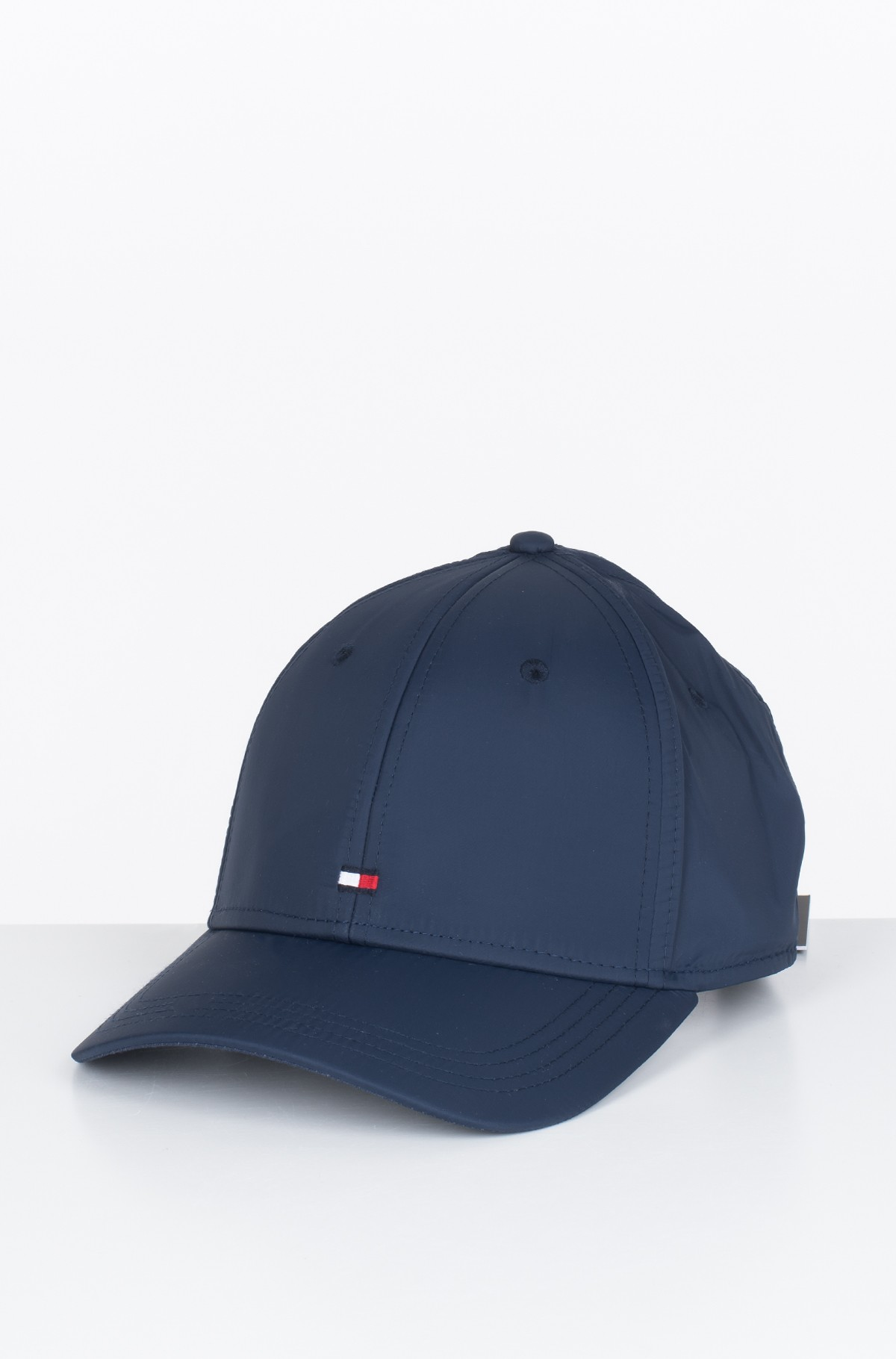 Kepurė su snapeliu  BB CAP TAILORED - RECYCLED NYLON	-full-1