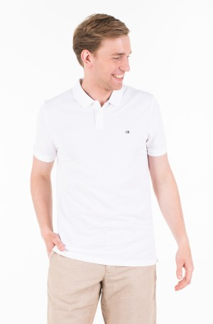 Polo BADGE PIMA COTTON POLO-1
