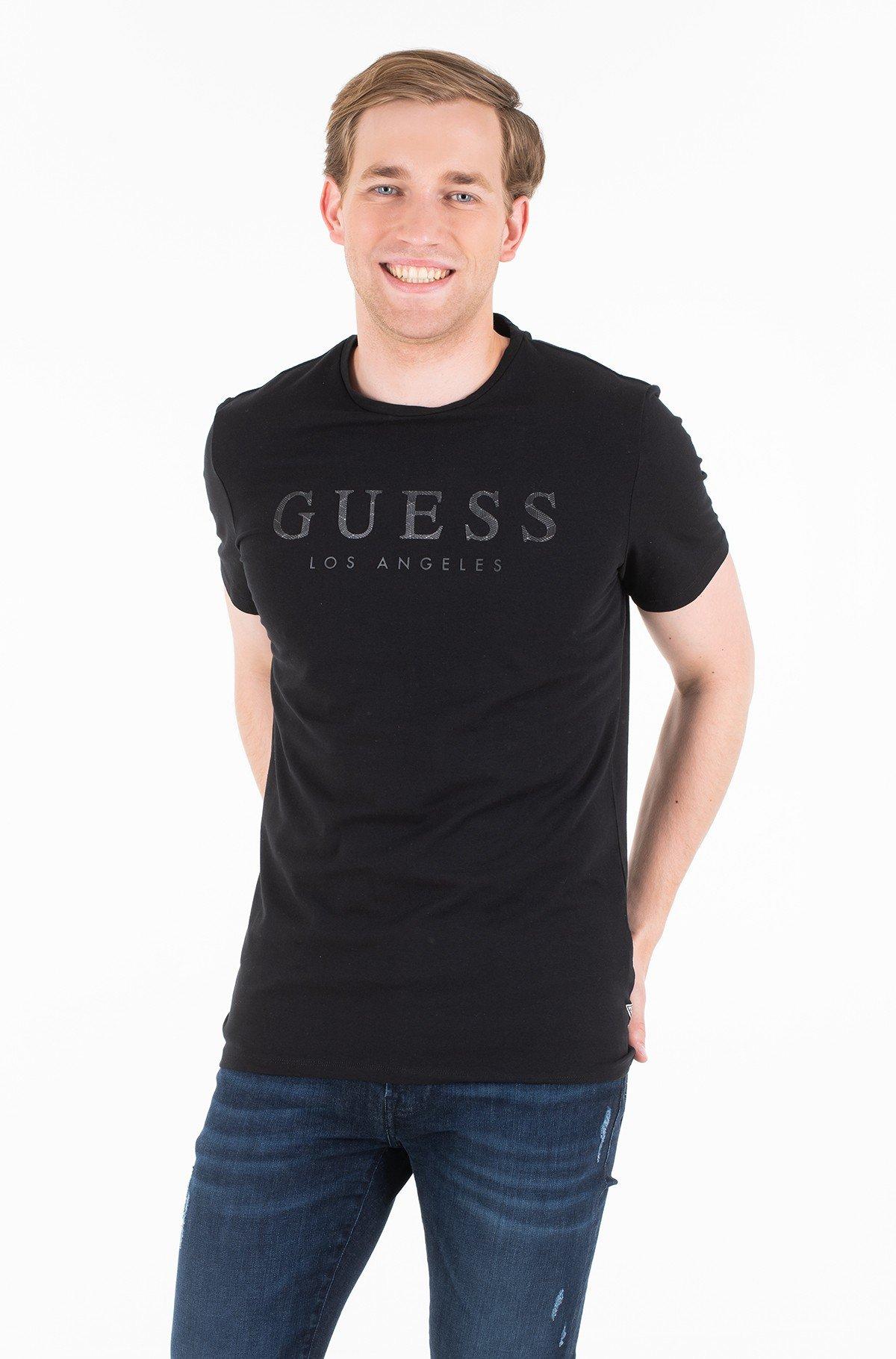 Marškinėliai M93I55 J1300-full-1