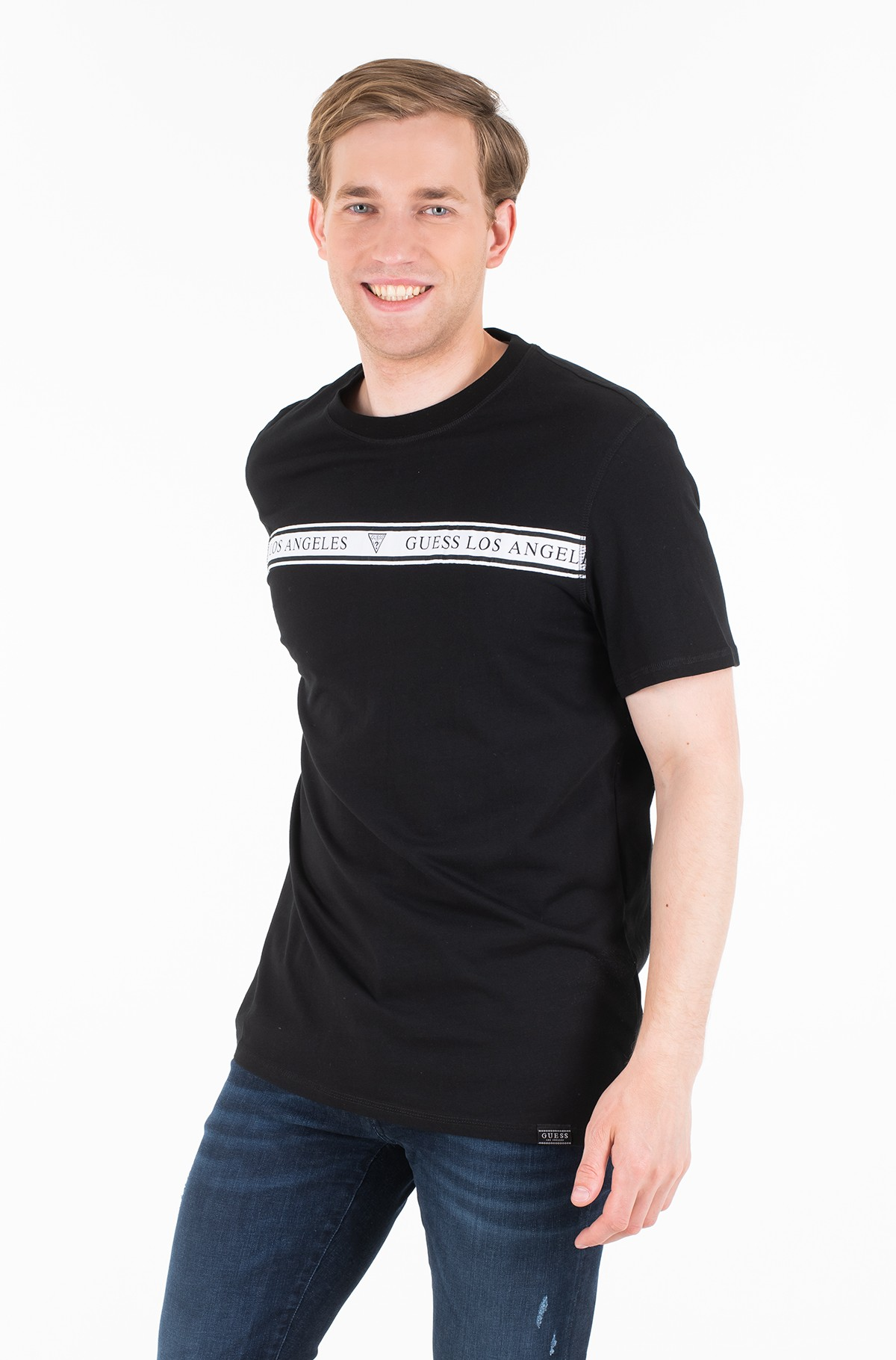 Marškinėliai M93I46 K8FQ0-full-1