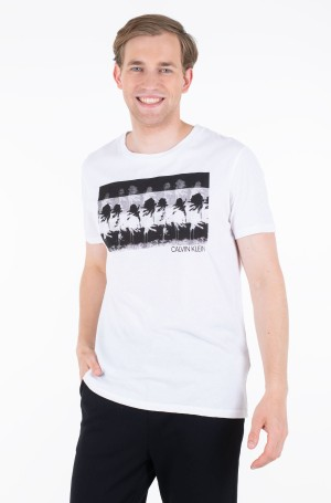 Marškinėliai RELAXED CREW TEE-HURRICANE-1