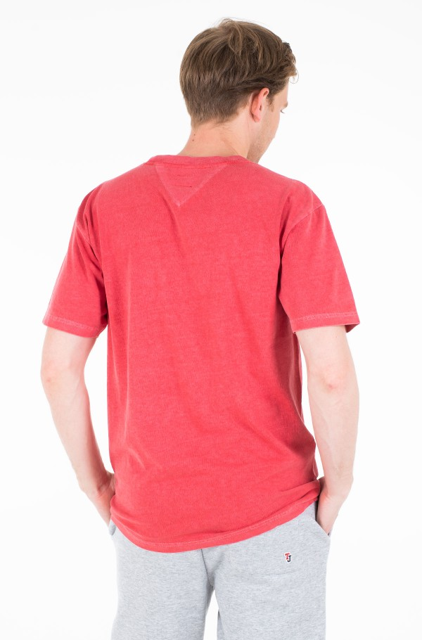 TJM SUMMER OVAL TEE M7-hover