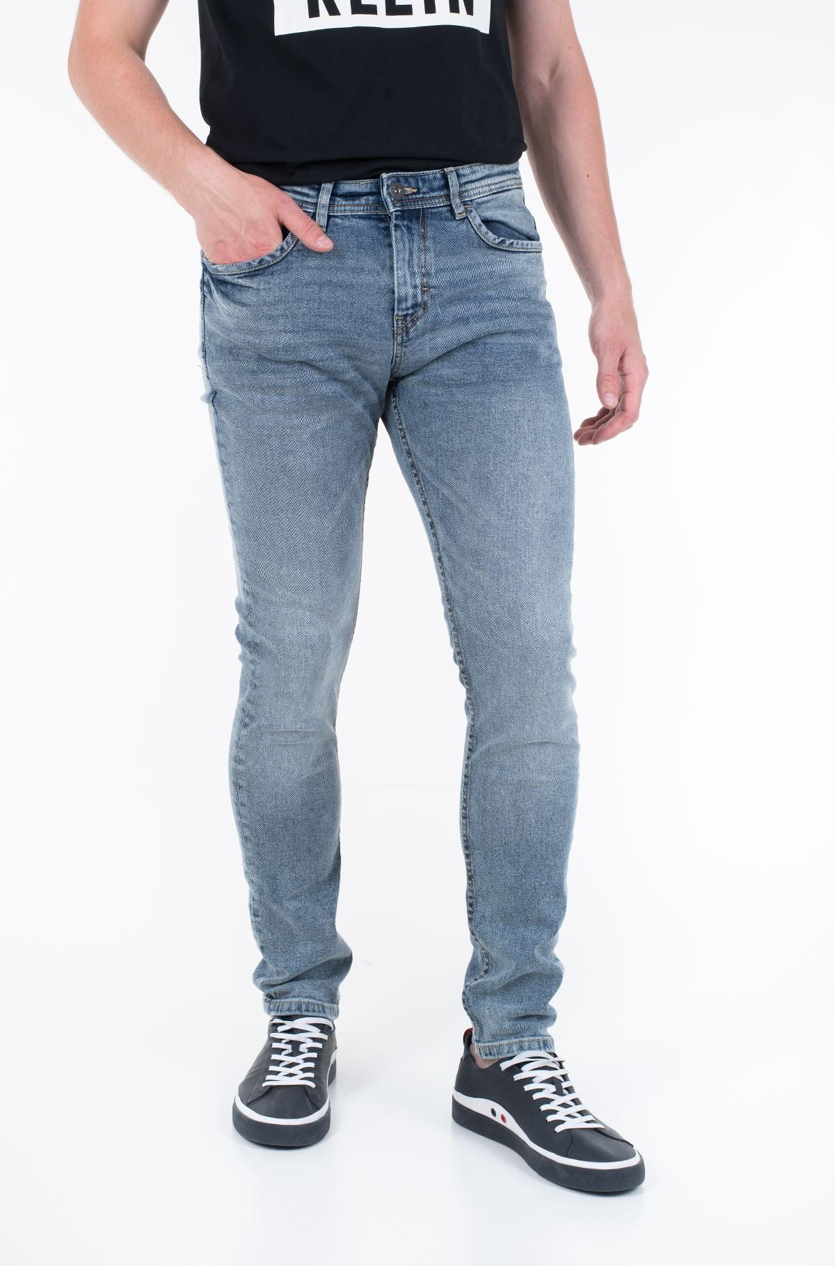 Džinsinės kelnės 1010841-full-1
