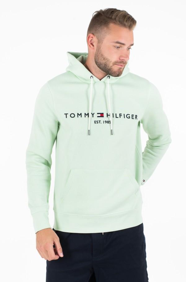 TOMMY LOGO HOODY MW0MW10752