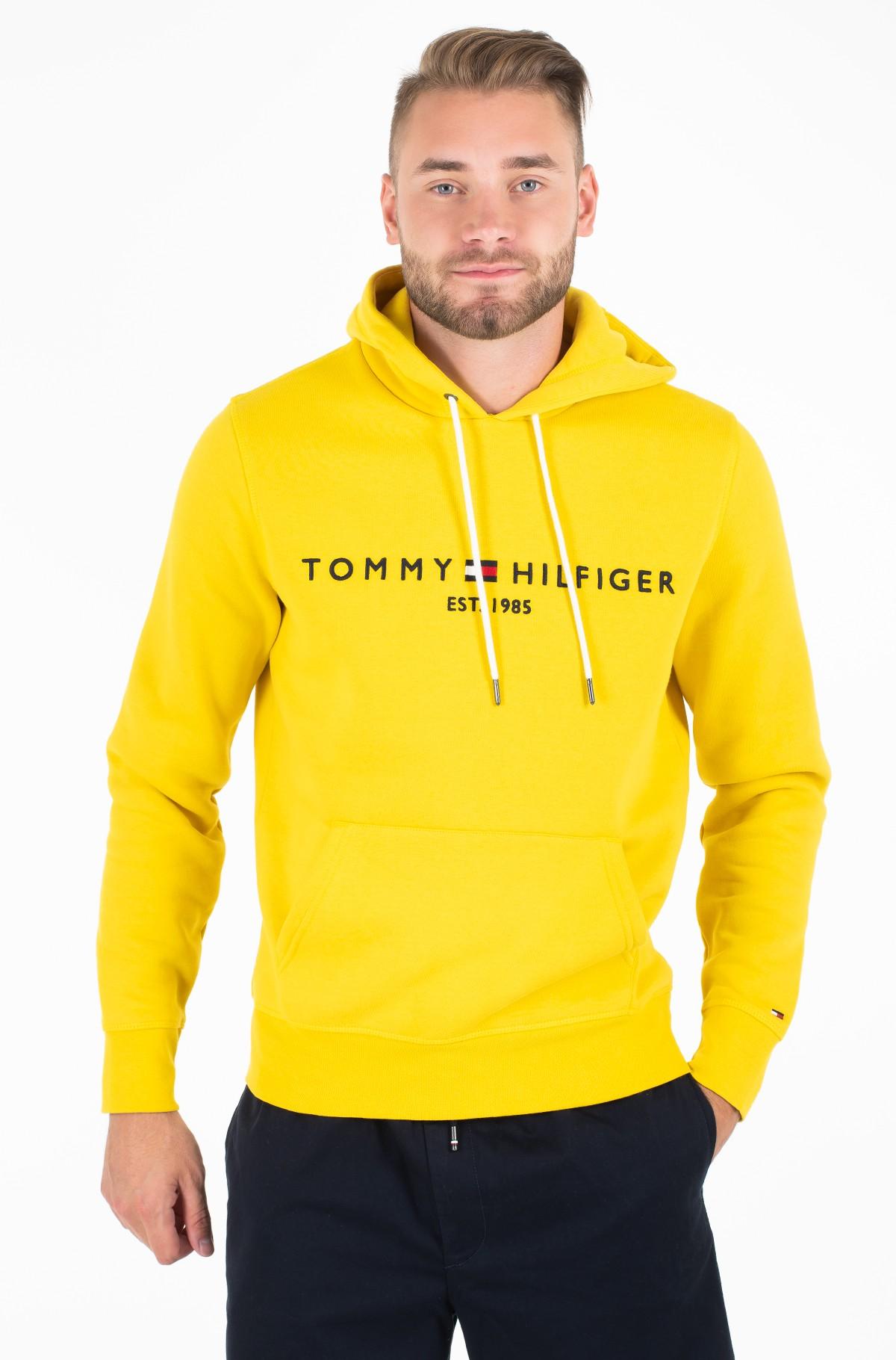 Džemperis TOMMY LOGO HOODY MW0MW10752-full-1