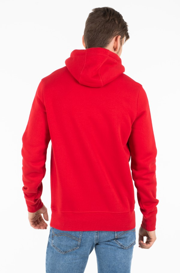 TOMMY LOGO HOODY MW0MW10752-hover