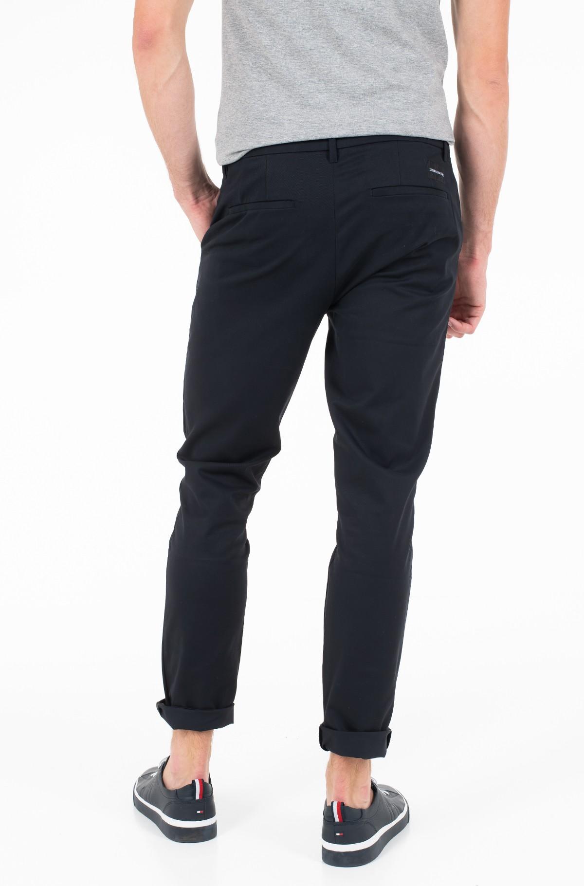Kelnės CKJ026 SLIM STRETCH CHINO PANT-full-2