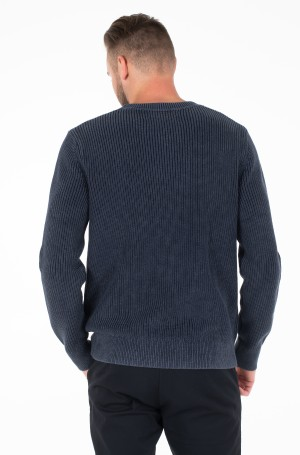 Džemperis GARMENT DYE CREW NECK-2