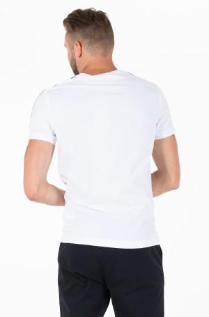 Marškinėliai SLEEVES LOGO INSTIT TAPE SS-2