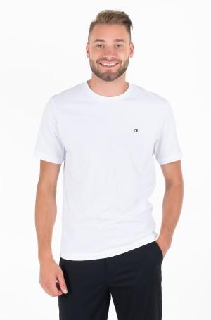Marškinėliai CK BADGE REGULAR TEE-1
