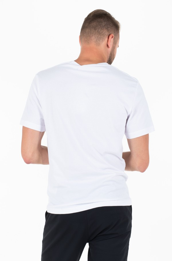 CK BADGE REGULAR TEE-hover