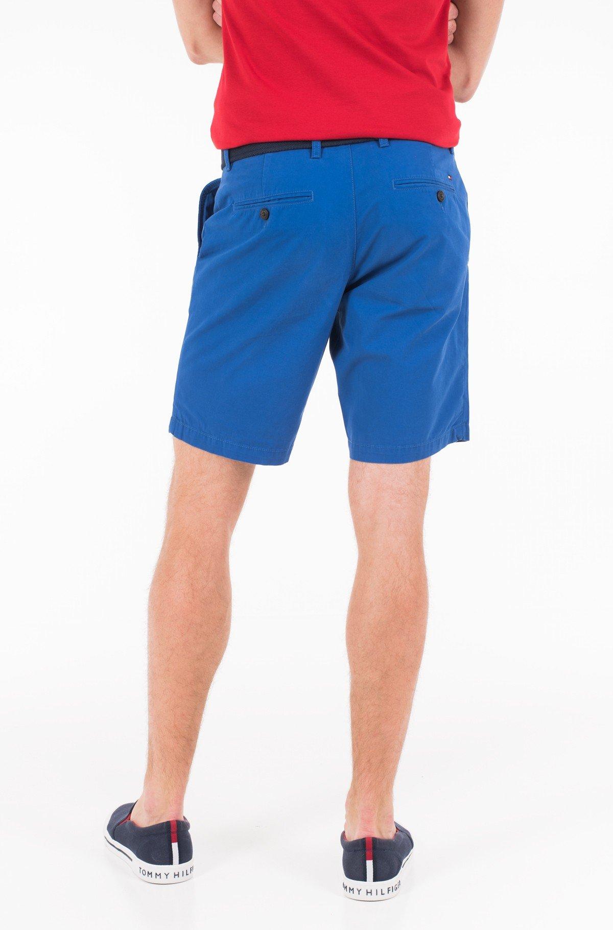 Shorts BROOKLYN SHORT LIGHT TWILL BELT-full-2