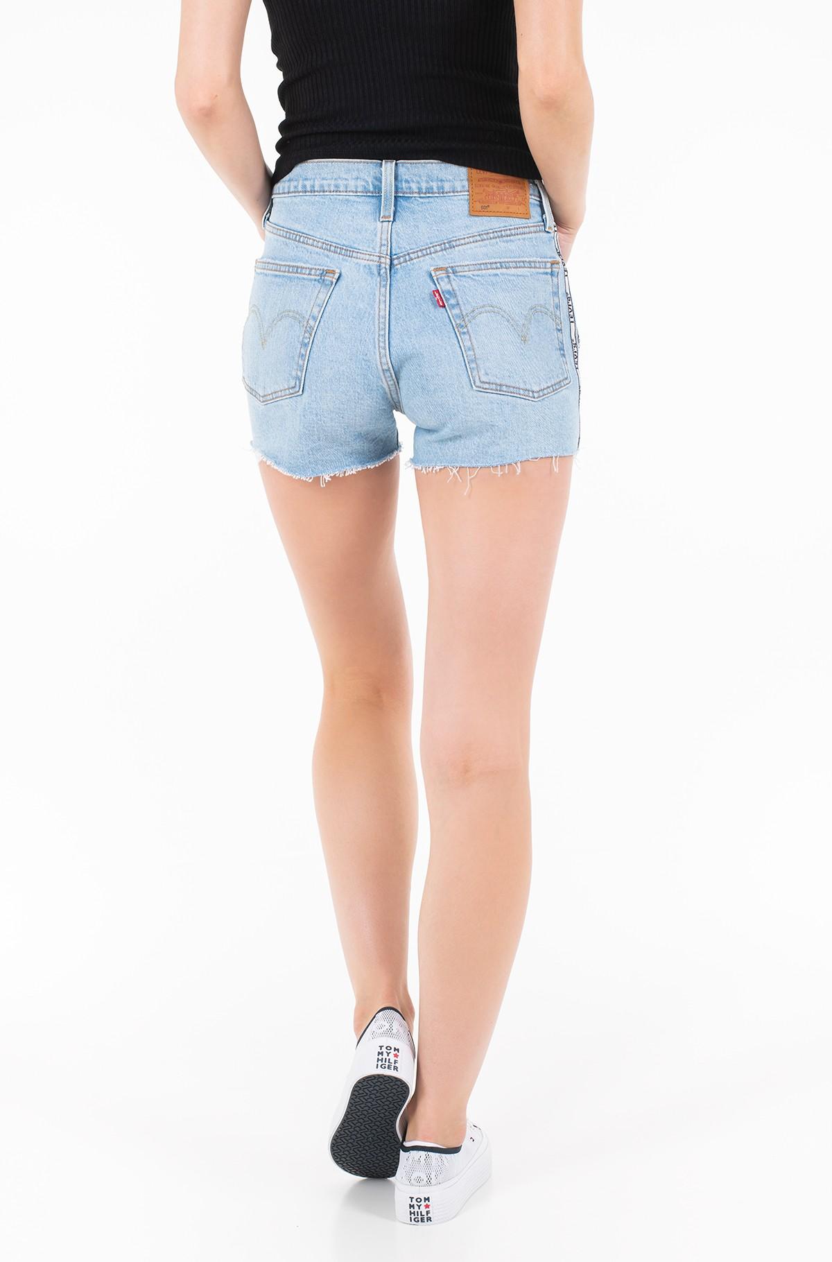 Lühikesed teksapüksid 563270042-full-3