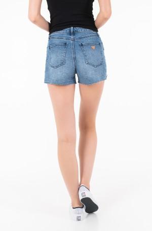Lühikesed teksapüksid W91D26 D3EA2-2